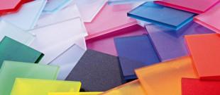 colored plastics ottawa