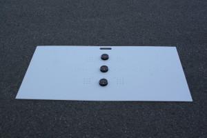 Pro Shot - Large - 3 Puck Pattern(1)