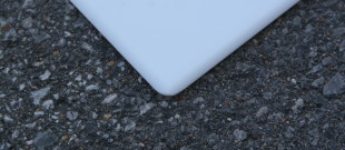 Pro Shot – Large – Close-up of Corner