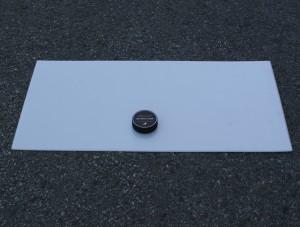 Pro Shot - Small-square