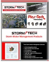 StormTech ICD Brochure Icon